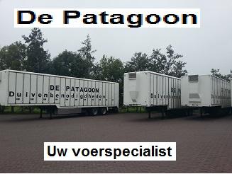De Patagoon